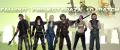 Fallout: Project Brazil beta 1.0.1 beta patch