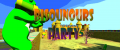 Bisounours Party 5 is out now!