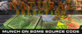 Natural Selection source code now available!