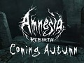 Frictional Games announce Amnesia: Rebirth