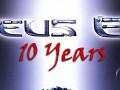 Deus Ex: 10 Years of Sunglasses at Night
