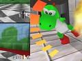 GoldenEye With Mario Characters