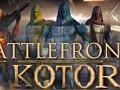 Battlefront II: KOTOR