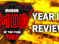 2018 Modding Year In Review