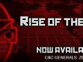 Rise of the Reds Version 1.85 Released!