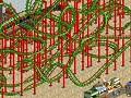 RollerCoaster Tycoon Tracks & Scenarios