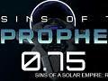 Sins of the Prophets Alpha v0.75