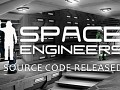 Space Engineers – Source code out now!