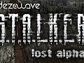 S.T.A.L.K.E.R. Lost Alpha Update
