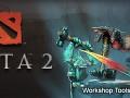 Dota 2 Workshop Tools Alpha Released