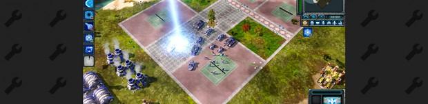 RA3 Epic War