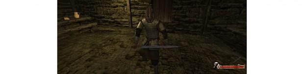 The Sword & The Axe