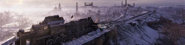 Metro 2036