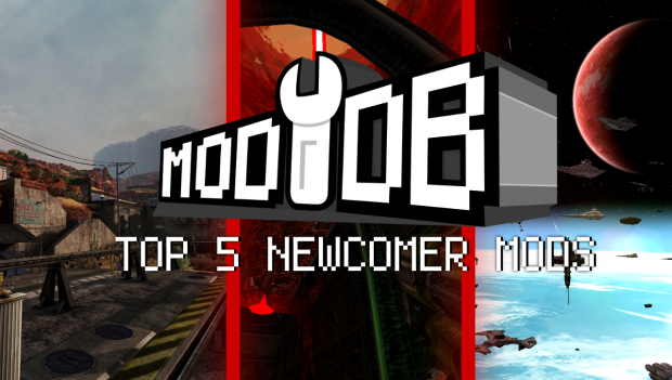 The Top 5 Promising New Mods on ModDB [2020-21]