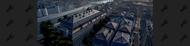 The Architect: Paris Integrates Mod.io Support