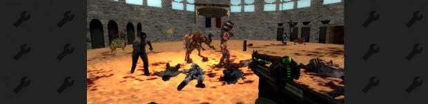 Counter-Strike: Dead Scenes