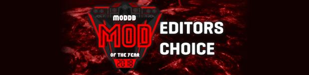 2018 Editors Choice Awards