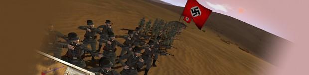 Total War: 1942
