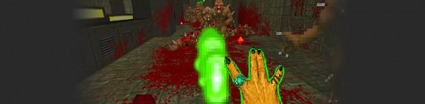 Doom: DaggerHell