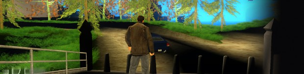Liberty City Stories PC