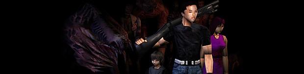Resident Evil 2: Destiny