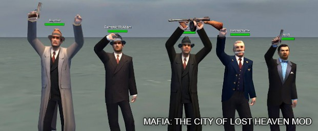 This page contains materials on request mafia lost heaven casino finland