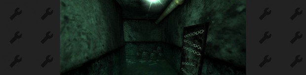 SCP: Dark Confinement: Origins
