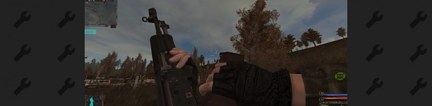 S.T.A.L.K.E.R. : STSOC WEAPONS PACK