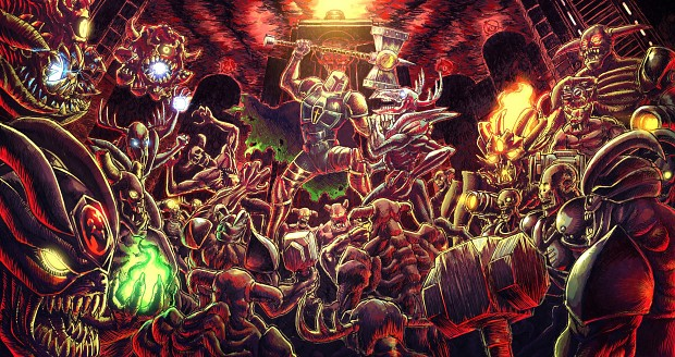 The Age of Hell