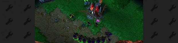 Zerg Campaign: Invasion of Azeroth