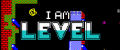 I Am Level is out now,