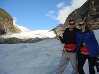 franz joesph glacier
