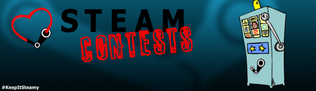 SteamContests
