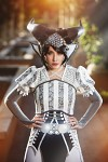 Vivienne Dragon Age: Inquisition Cosplay