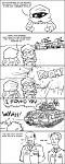 A Bradley Comic