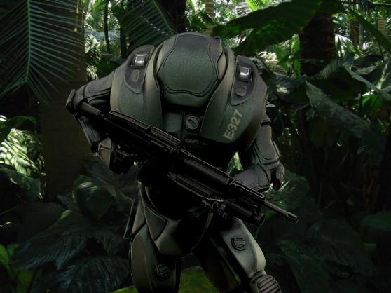 General Hoohah Avatar