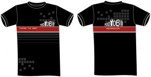ModDB black shirt