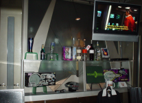 Quarks Bar