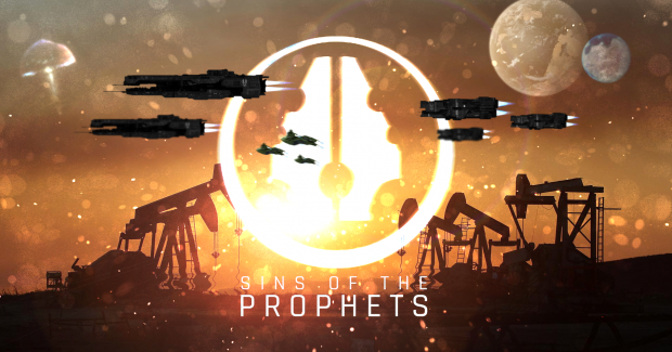 Sins of The Prophets Wallpaper