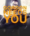 Gordon Needs You