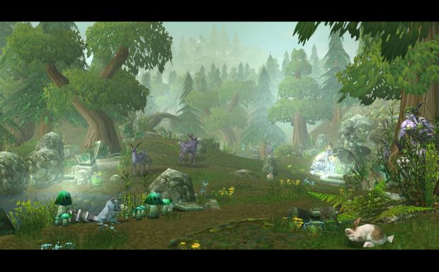 Ashenvale Forest