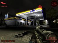Arcade-Gas-Station