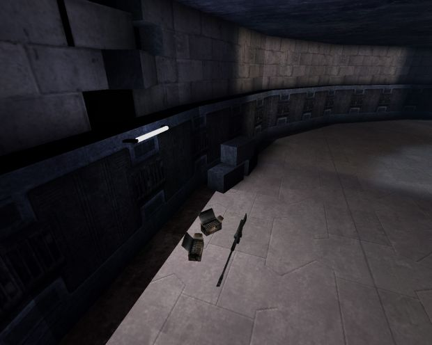 DM-DeathsArena: Snipe Away