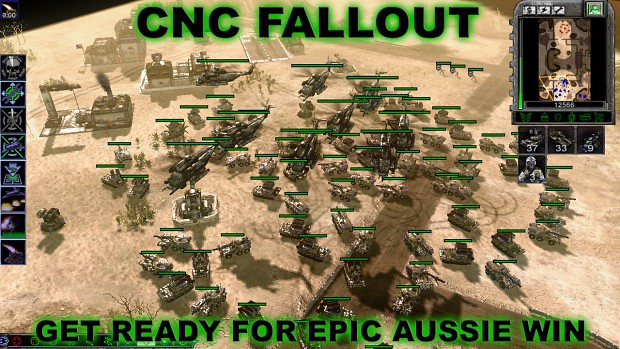EPIC AUSSIE WIN IMMINENT!!!1!!1!one