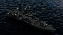 Fast Attack Craft fancy render #2