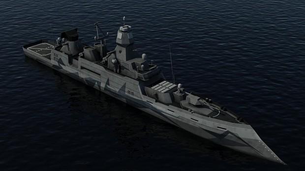Moar ships.