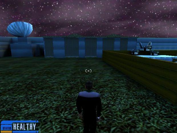 Federation Colony W.I.P 9/20 Pt 2