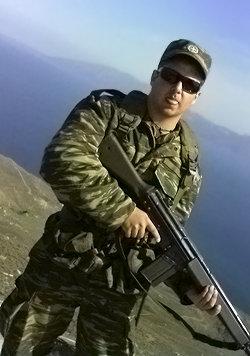 Στρατιώτης ΠΖ