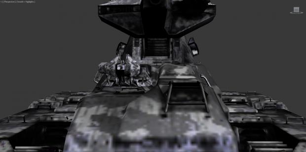 More Halo 3 Models for C&C 3/C&C Zero Hour mods