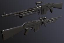 FN Model D WIP